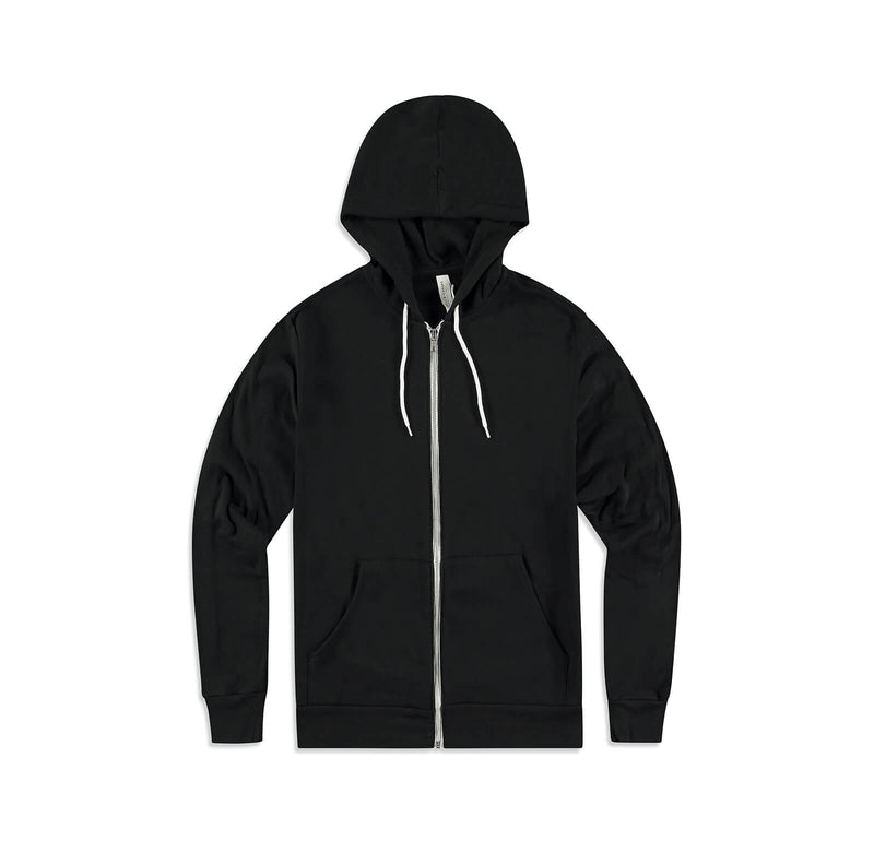 The Ellen Fund Gorilla Hoodie - Black