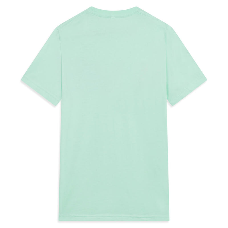 Love Month Tee - Mint