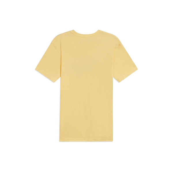 Ellen Show Summer Bus Graphic Tee - Yellow - back