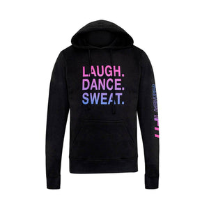 Laugh Dance Sweat Pullover