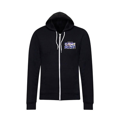 Game of Games Zip Hoodie