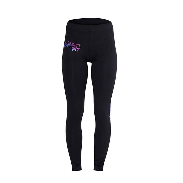Laugh Dance Sweat Leggings