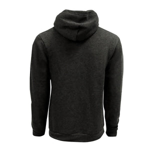 THE CLASSIC HOODIE CHARCOAL / Male - Ellen Degeneres Show Shop - 2