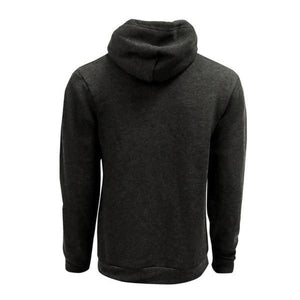 Classic Show Hoodie-Charcoal
