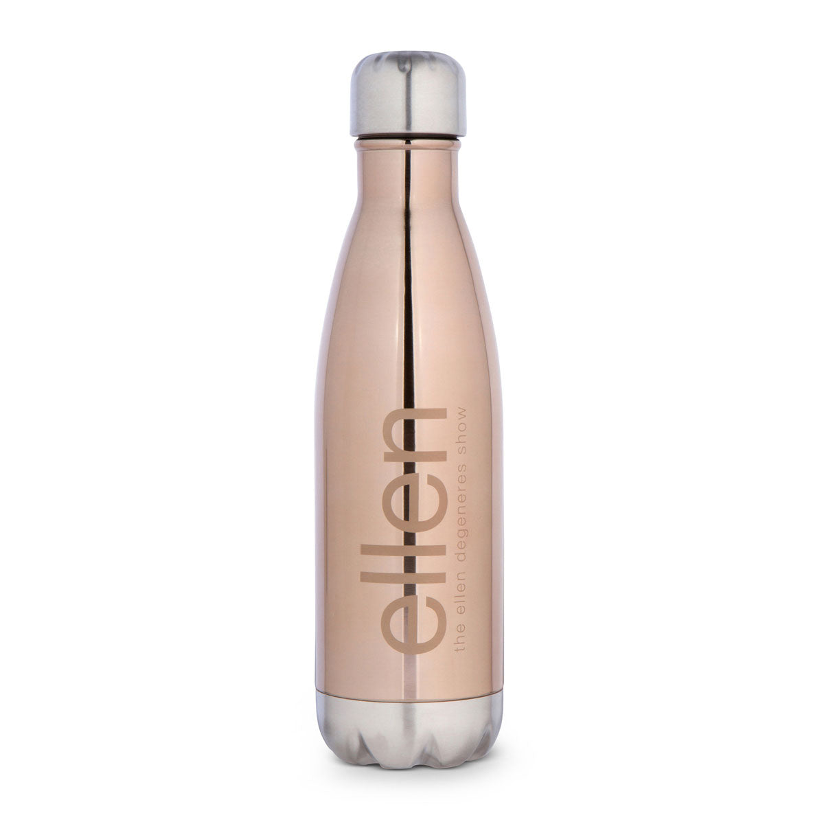 Rose Gold Thermal Bottle