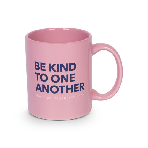 Be Kind Blush Mug