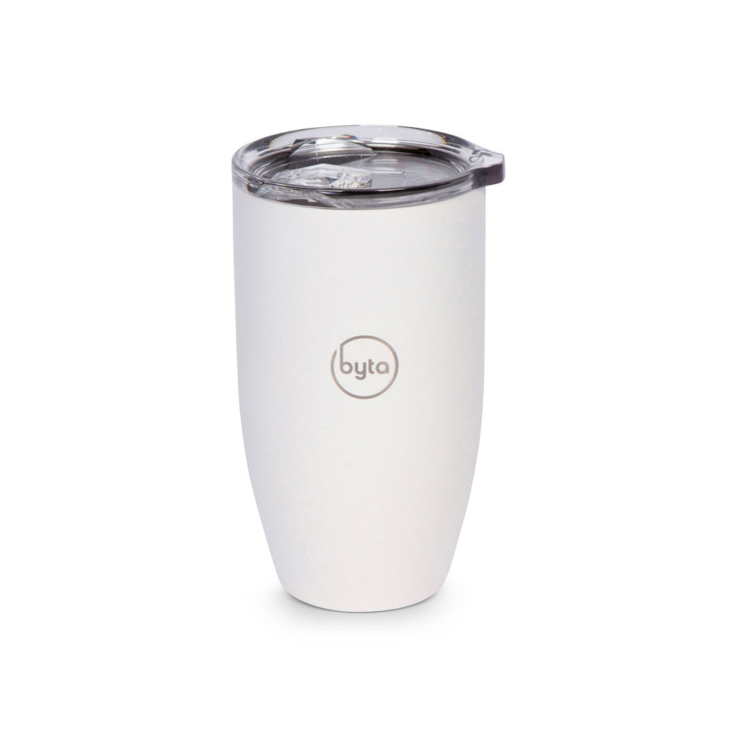 16 Ounce Stainless Steel Tumbler