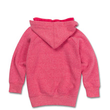 The ellen DeGeneres Show Shop-Be Kind Hoodie Kids - Red- Back