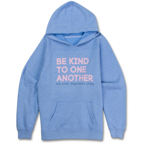 Be Kind Youth Hoodie