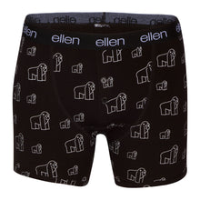 The ellen Fund™ Men's Gorilla Boxers