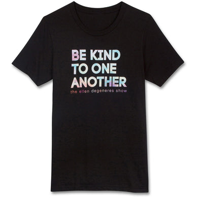 Watercolor Be Kind T-shirt