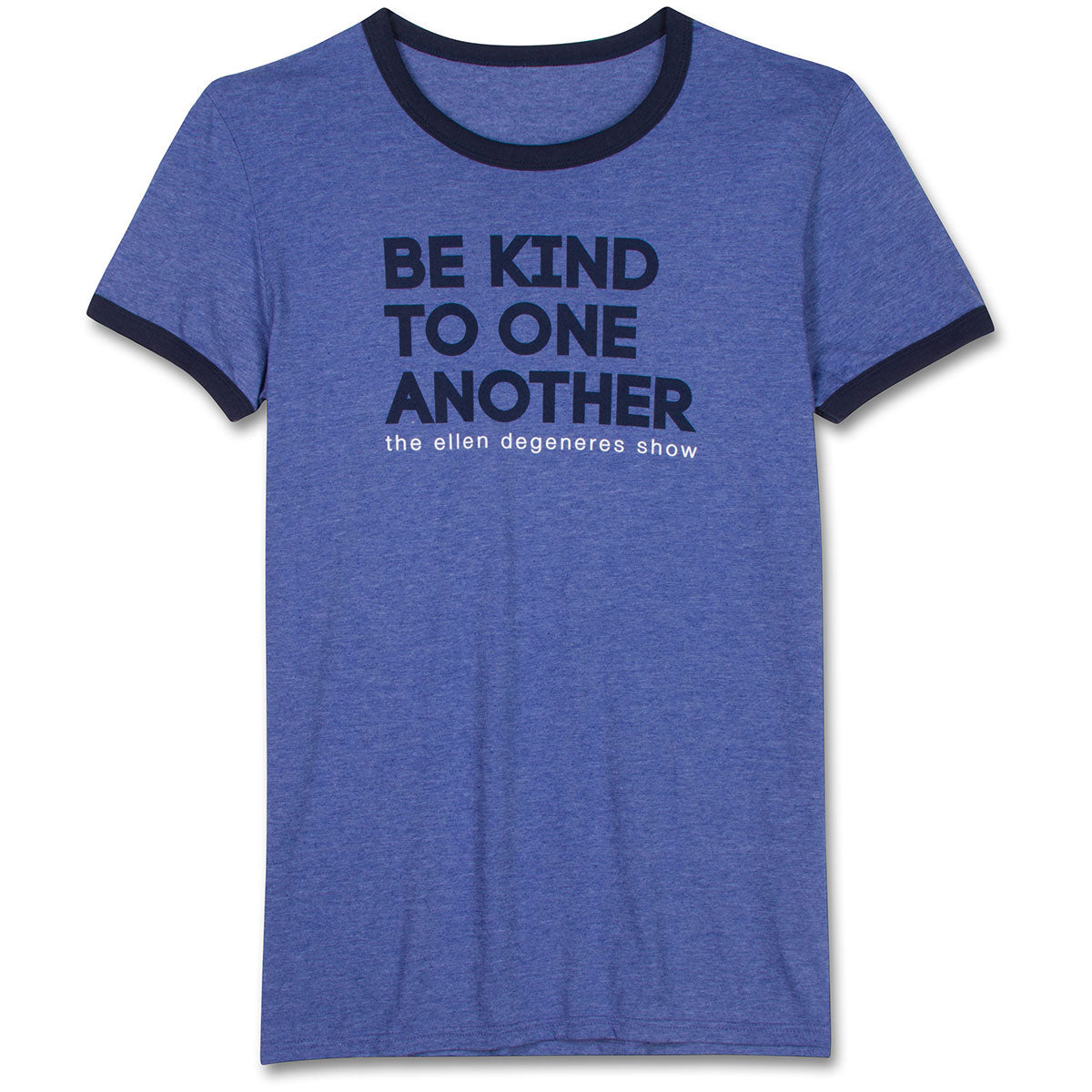 Be Kind Ringer Tee