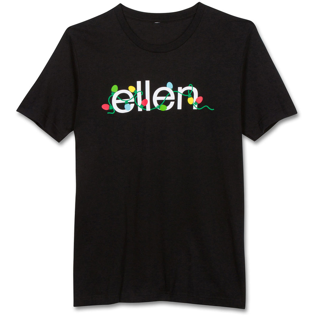 Season 16 Holiday Lights T-shirt
