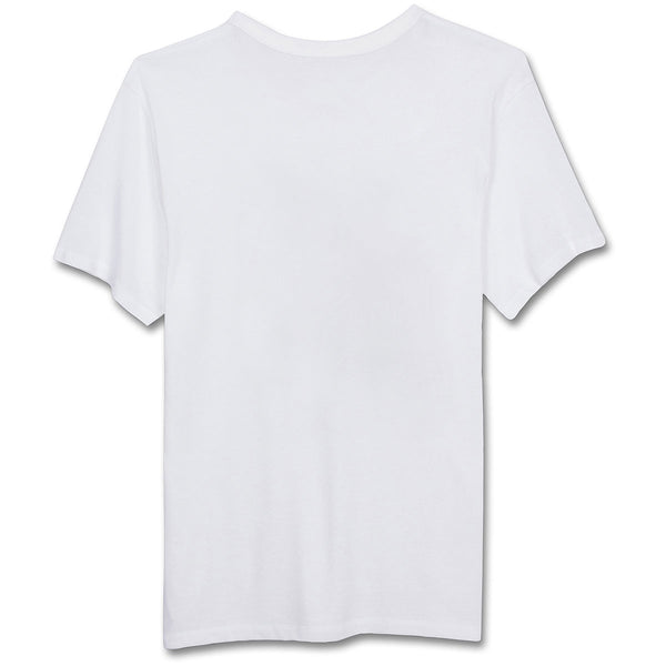 The Ellen DeGeneres Show Shop - Time Magazine T-shirt - White - Back