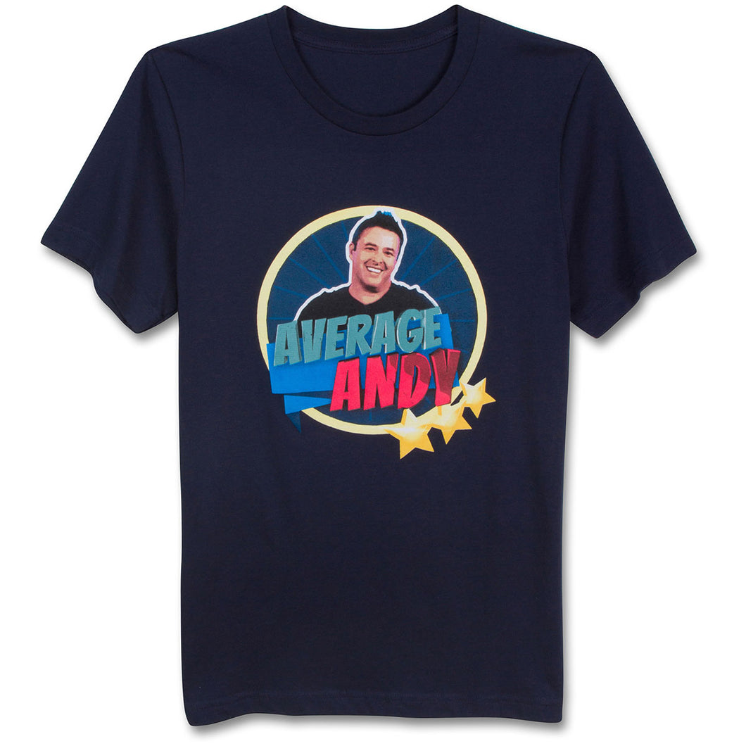 Average Andy Tee