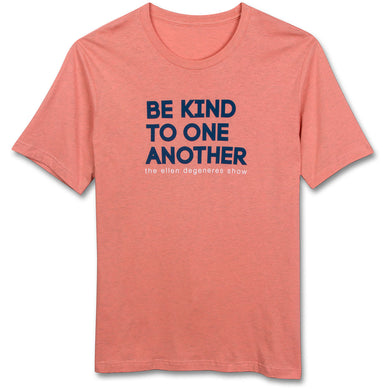 Be Kind T-shirt- Sunset