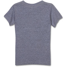 The ellen DeGeneres Show Shop-Kids Official ellen Show T-Shirt-Grey-Back