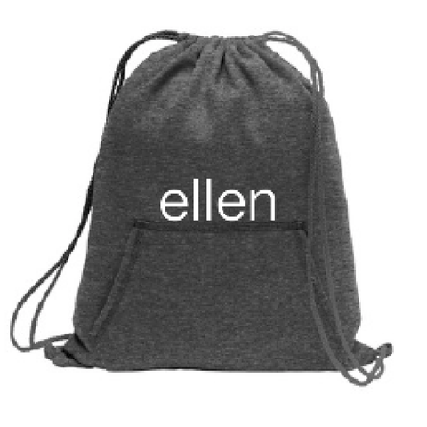 ellen Show lightweight backpack