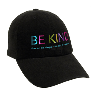 ellen Show Be Kind hat