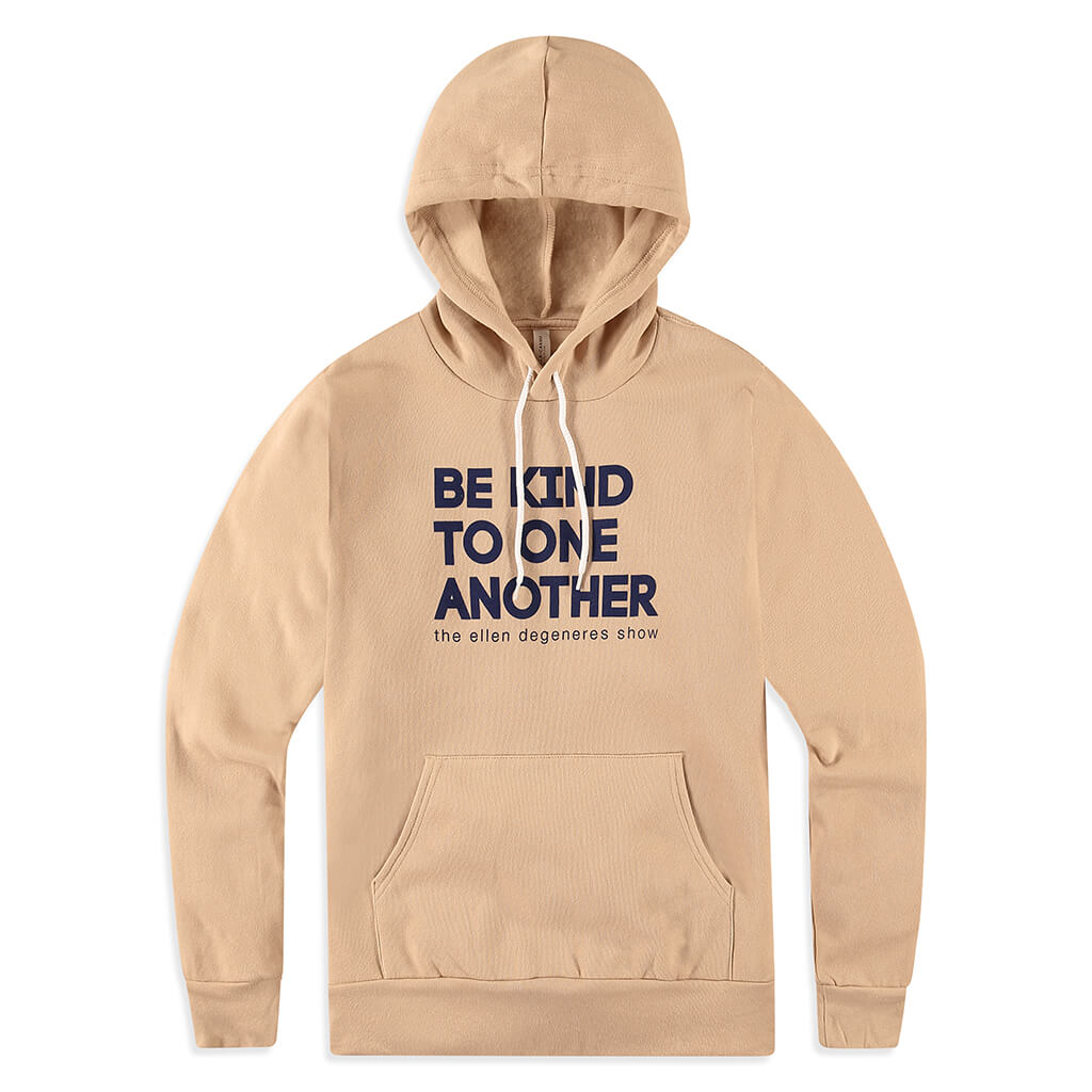 Be Kind Pullover in Dune