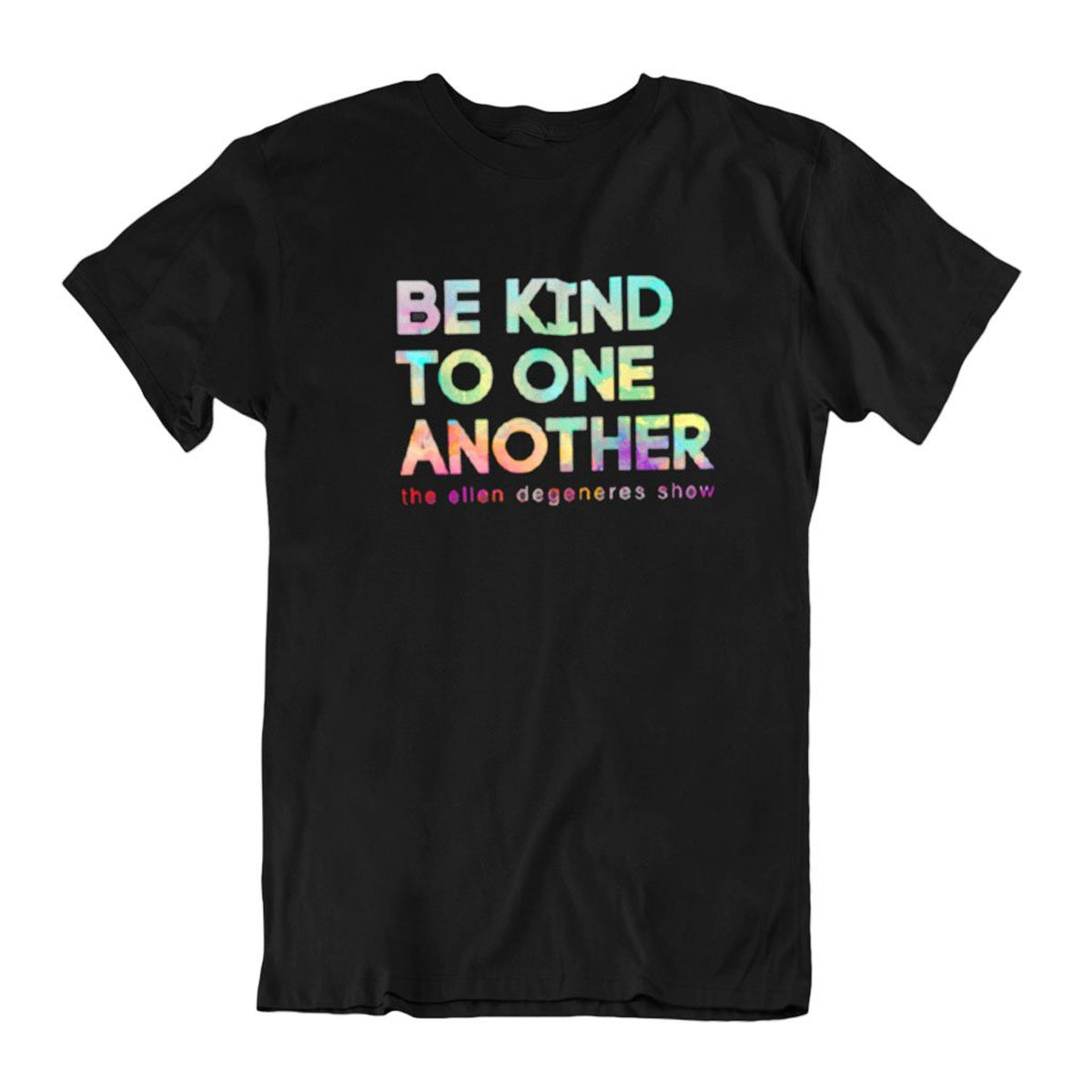 Watercolor Be Kind Kids Tee