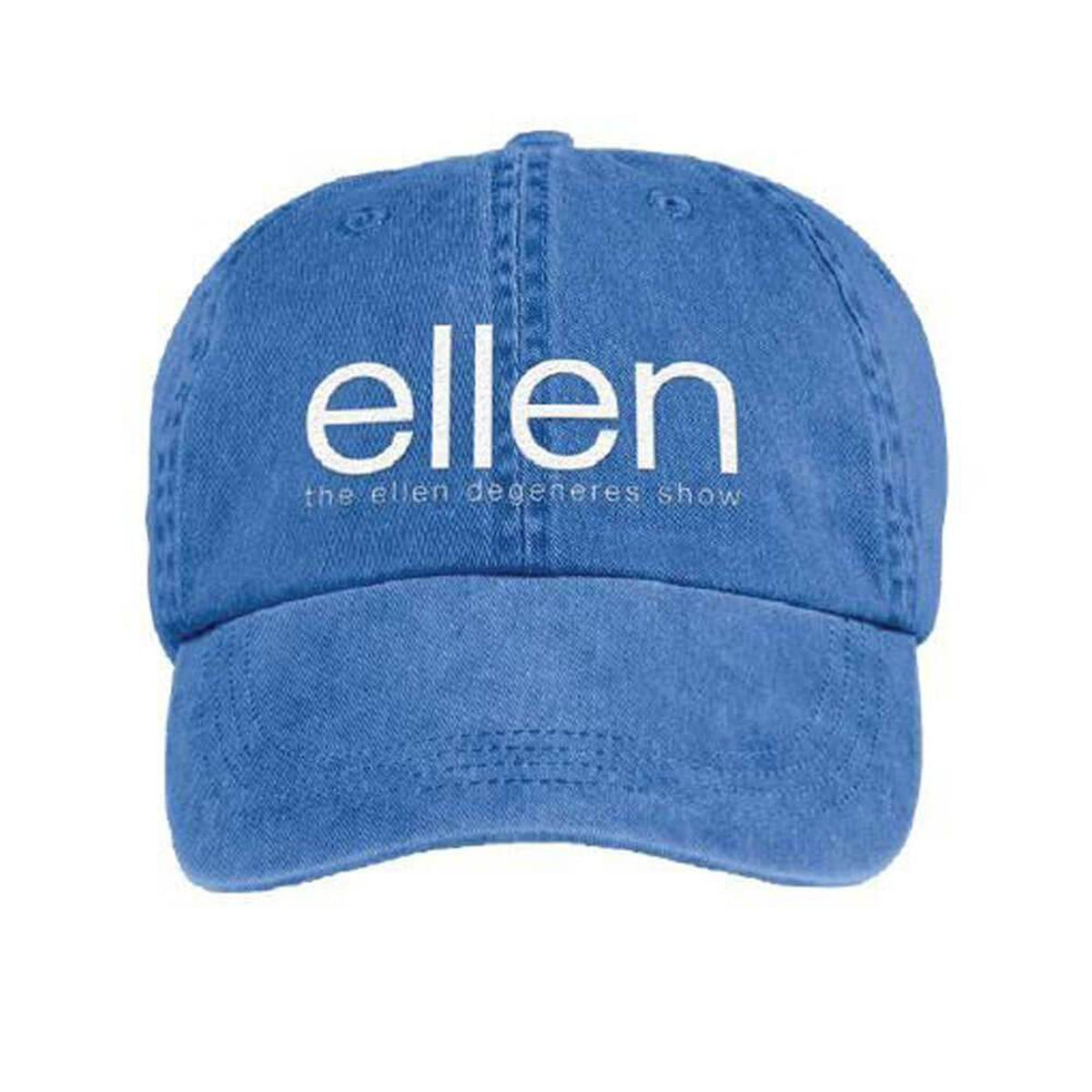 ellen Show Denim Hat