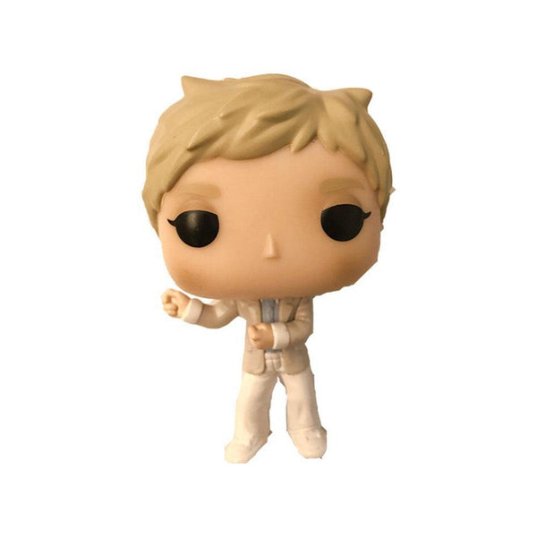 The ellen DeGeneres Show Shop- ellen Funko Pop! Figure- White- Front
