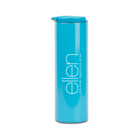 ellen Show blue Travel Mug - 16oz