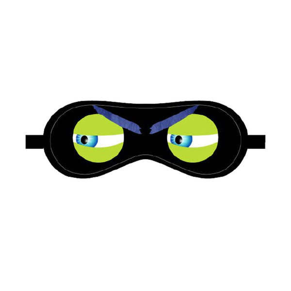 ellen Degeneres Show Shop game of games eye mask-green