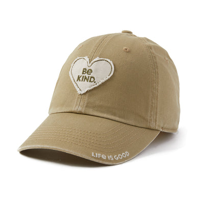BE KIND. Life Is Good Hat