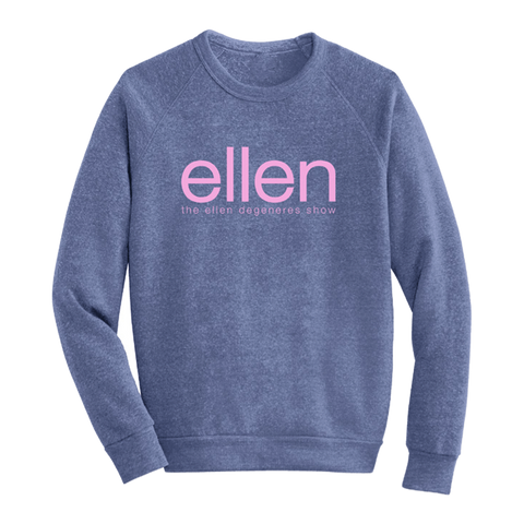 Season 14 Light Blue Crew Sweatshirt