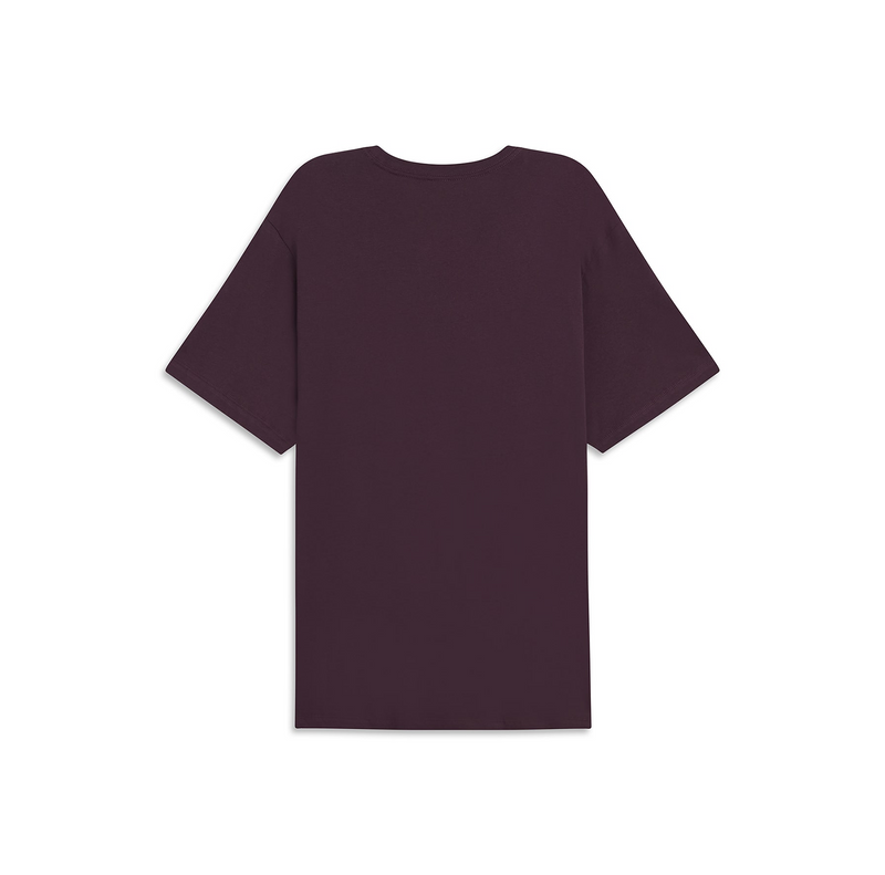 Alternative Apparel Listen To One Another Tee - Purple