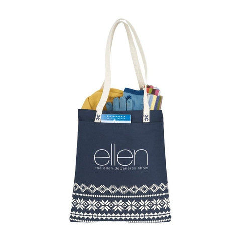 Season 14 Holiday Tote