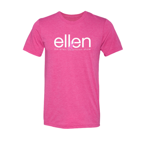 Season 14 Breast Cancer Awareness T-Shirt - Pink