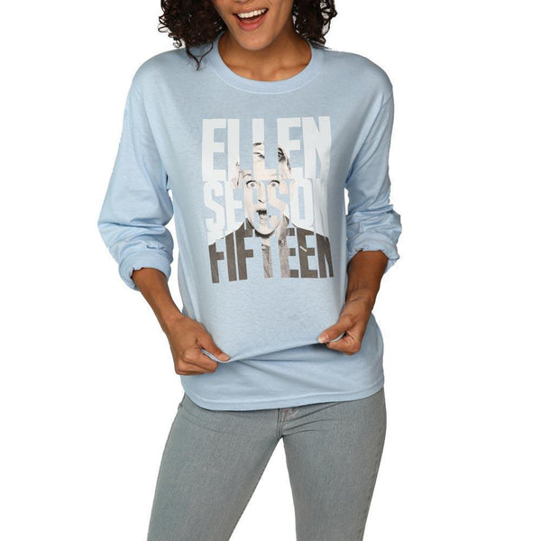 ellen Show Season Long Sleeve
