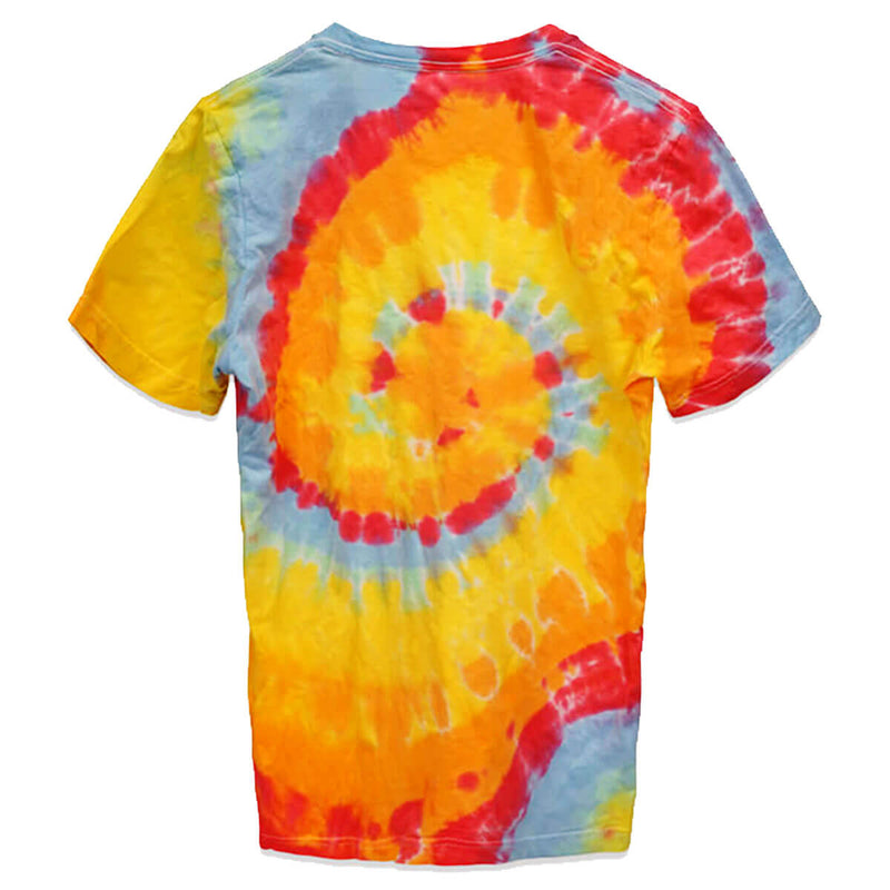 The Ellen DeGeneres Show Shop - Be Kind Tie Dye Tee - Multicolor - Back