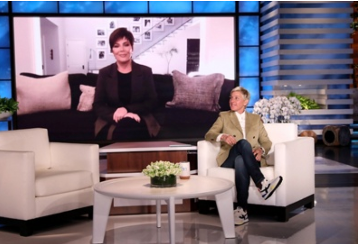 Celebrate World Gorilla Day with Ellen and Kris Jenner!