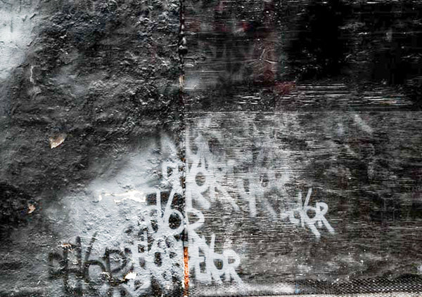 Black Graffiti