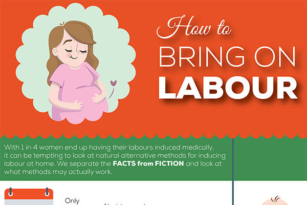 How to bring on labour
