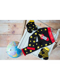 Rocket Matching Socks - 2 Pack