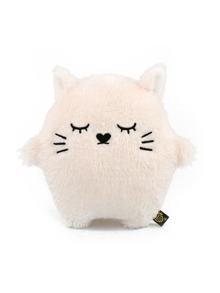 Noodoll Ricemimi Plush Toy - Luxe - Champagne