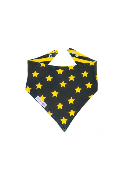 Rocket Reversible Dribble Bib