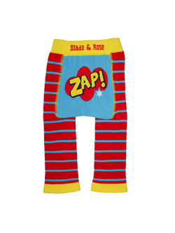 Zap Baby Leggings
