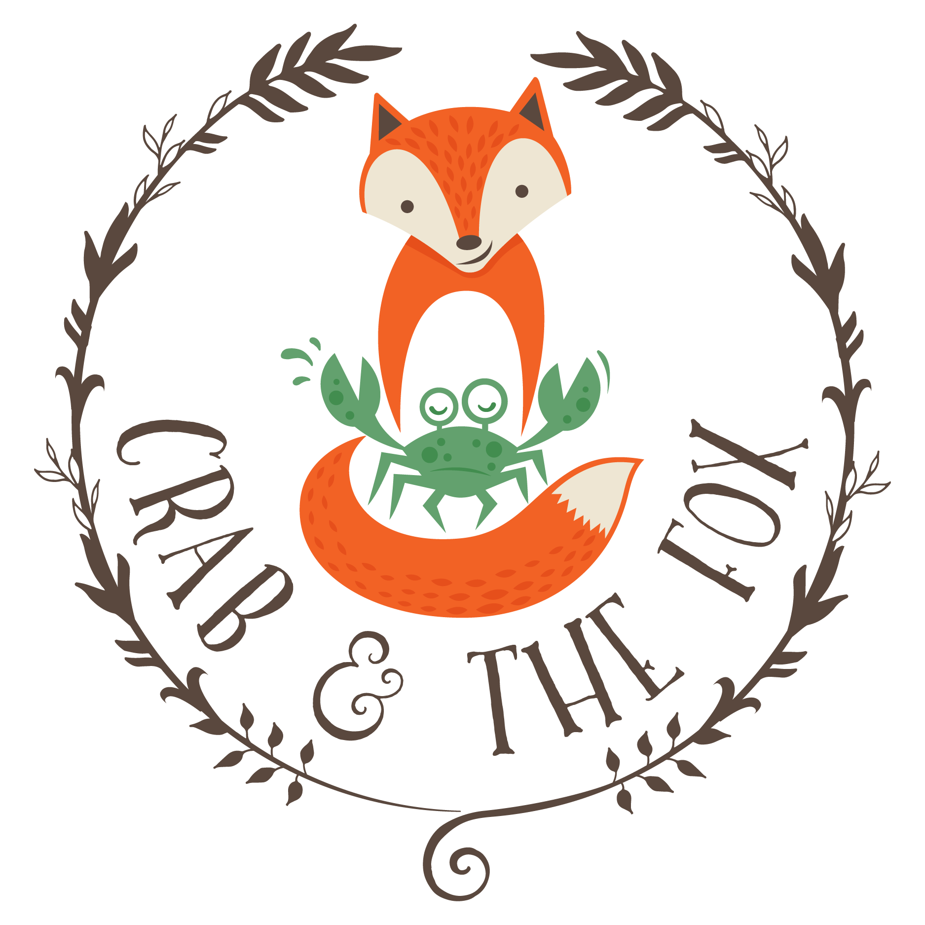 Crab and The Fox