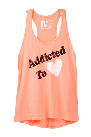 "Rebel Yell ""Addicted To Love"" Sammy Tank"
