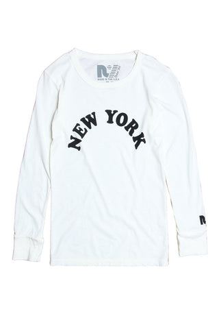 """New York"" Riley Long Sleeve"