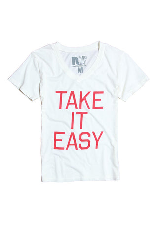 """Take It Easy"" Classic V"