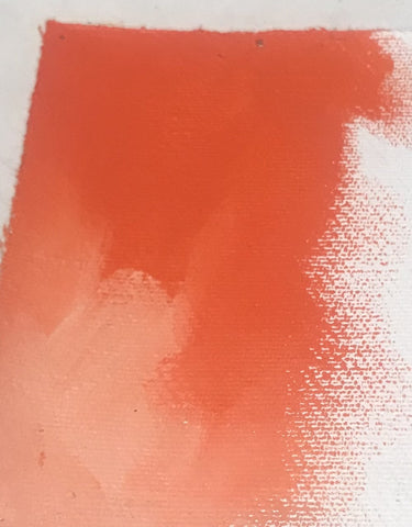Cadmium Orange Medium Dry Pigment