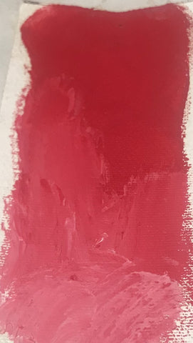 Cadmium Red Medium Dark Dry Pigment