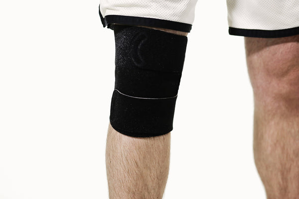 Full Knee Band